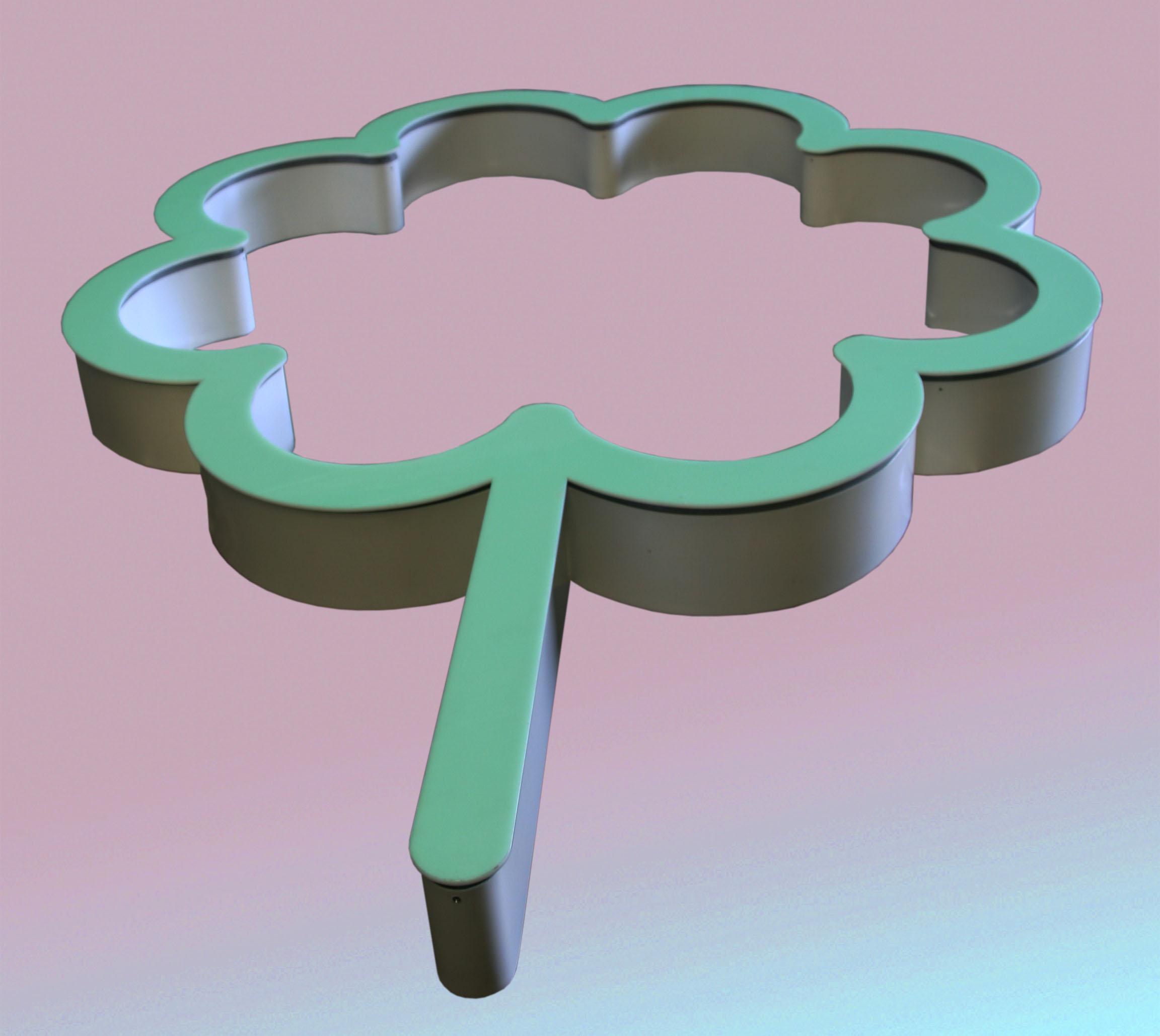logotipo-corporeo-de-aluminio-frente-metacrilato-con-practil